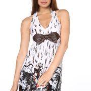 Stylish Mini Maxi dress